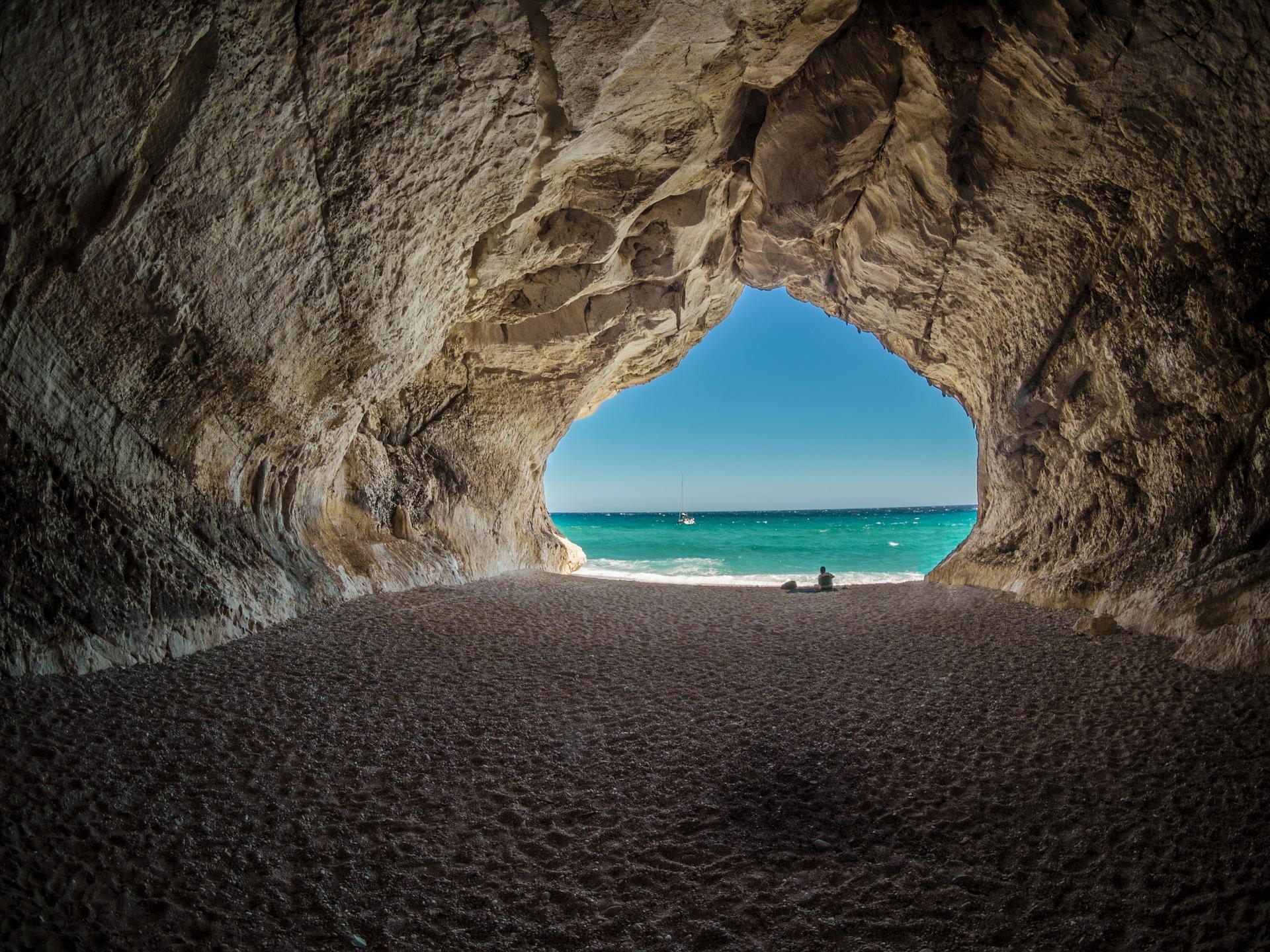 Wiesz, że Atlantyda istnieje? Zrób sobie wakacje na Sardynii!