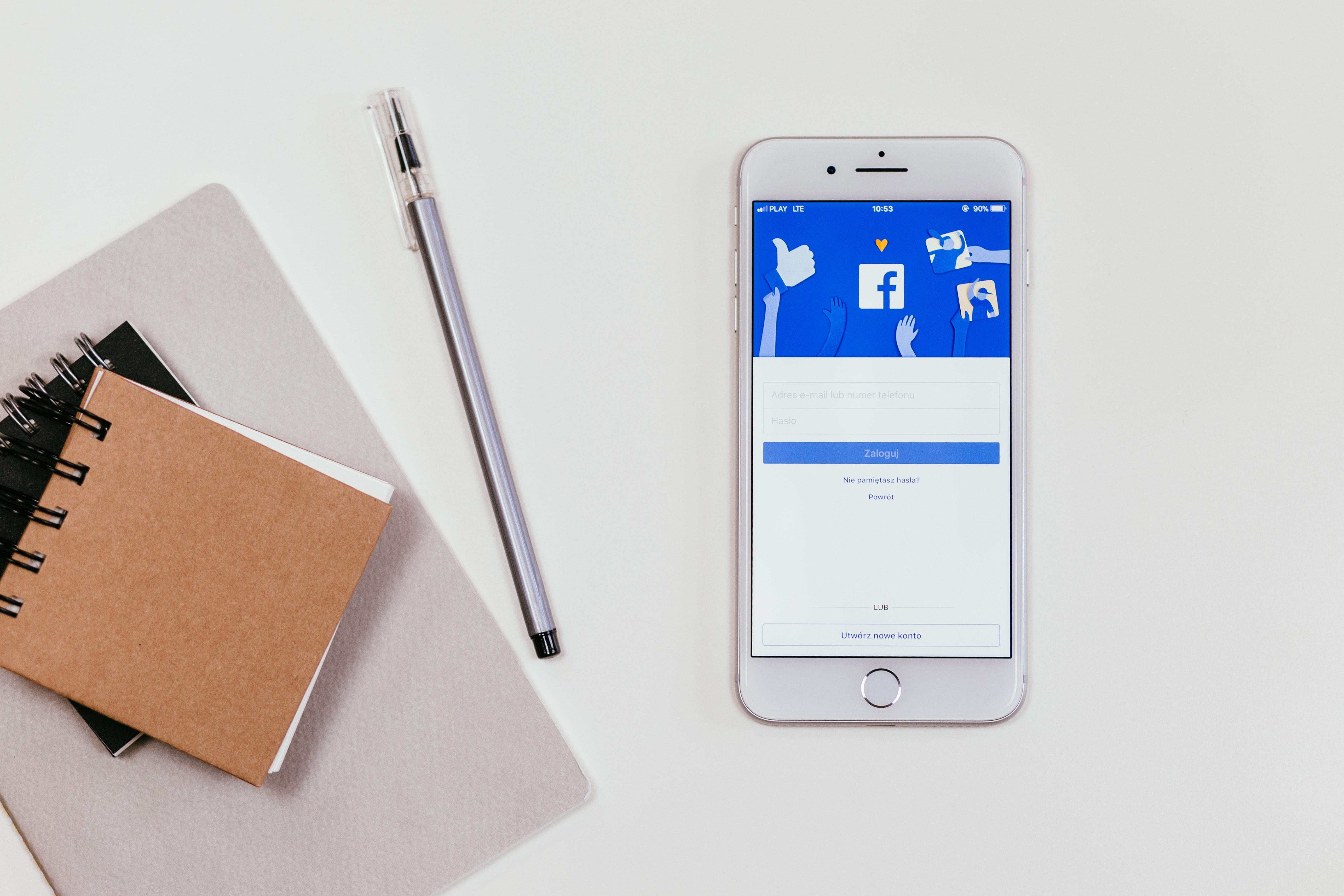 Po co firma potrzebuje konto na Facebooku?