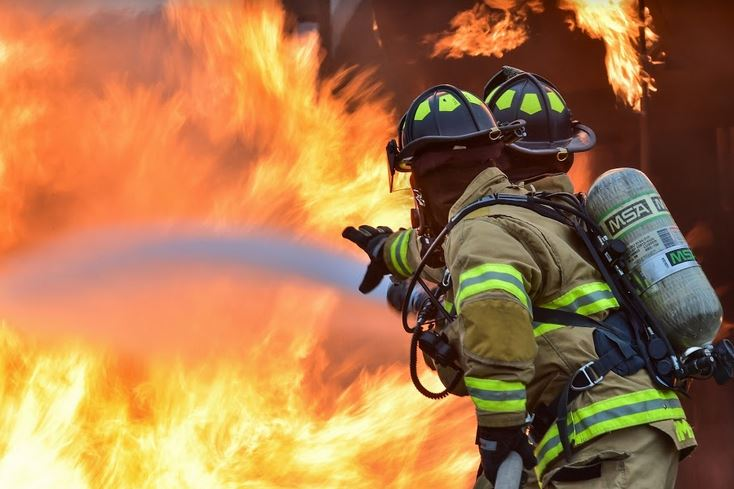 Zadania Straży Pożarnej