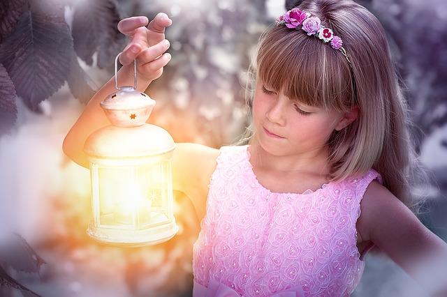Jakie lampy do pokoju dziecięcego?