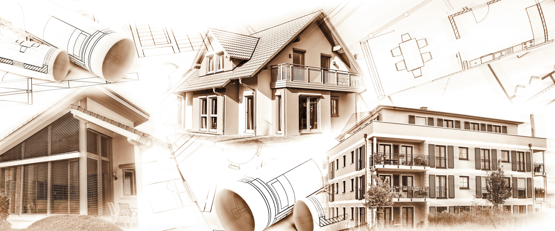 Użycie drewna do budowy i wystroju domów