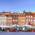 Nowe mieszkania w Warszawie - rynek z potencjałem