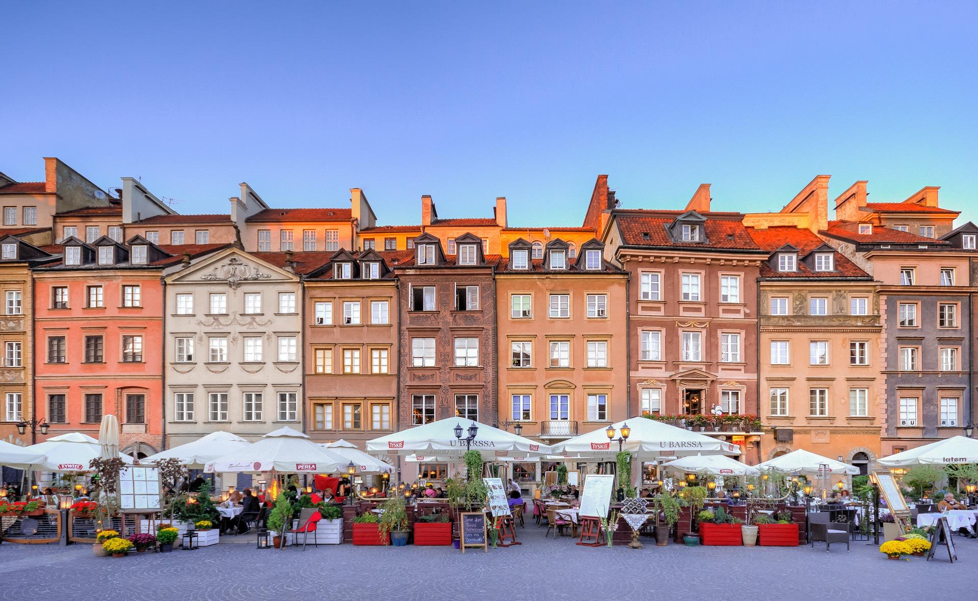 Nowe mieszkania w Warszawie – rynek z potencjałem