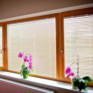 Co warto wiedzieć o roletach okiennych?