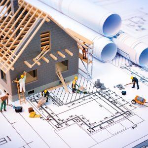 Wiązary dachowe – najważniejszy element dachu
